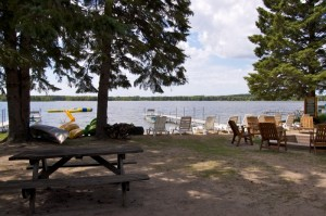Cabin 3 Bear - lakeview