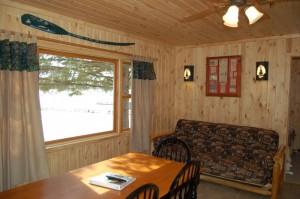 Cabin 4 Ladyslipper - entry