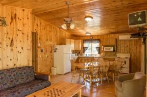 Cabin 10 Moose - entry