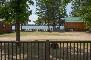 Cabin 7 Loon - lake view